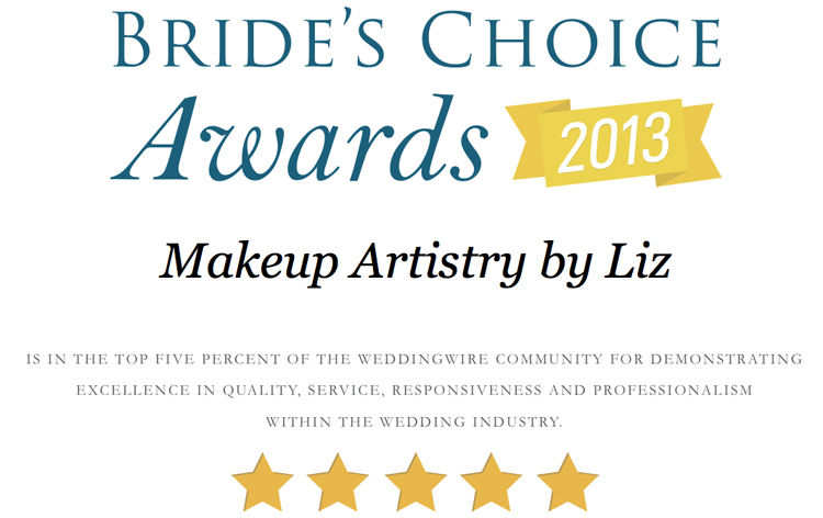 Award winning Massachusetts Makeup Artist