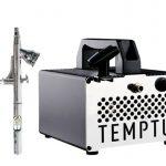 Temptu airbrush pro kit