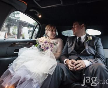 Sarah's Summer Wedding at Chez Josef in Agawam, MA