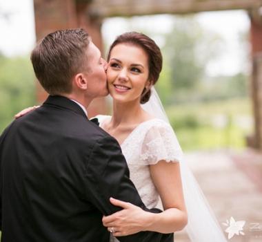 Alison's Summer Wedding at Turner Hill Golf Club in Ipswich, MA