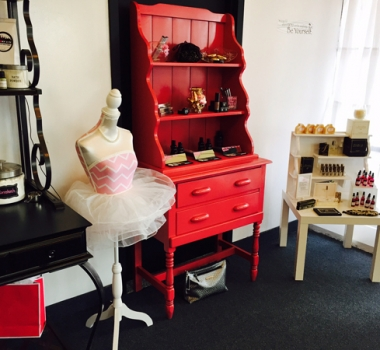 A visit to Cheeky City, Springfield's newest haven for all things girly