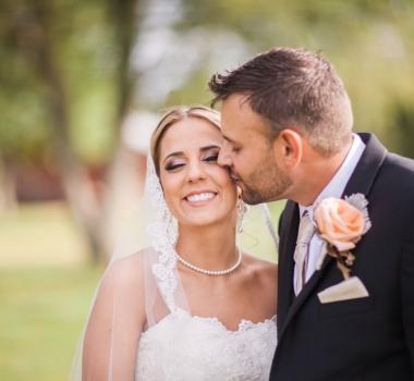 Nicole's Wedding at the Gremio Lusitano in Ludlow MA
