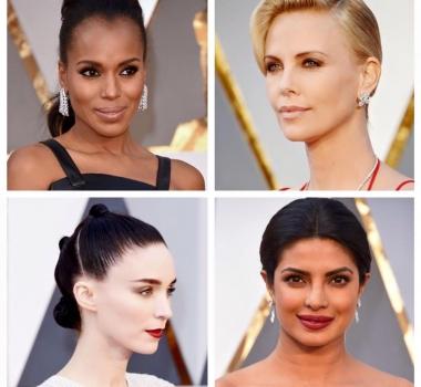 Best in Beauty: Oscars 2016