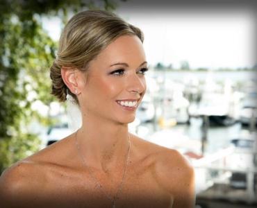 Gayle's Seaside Wedding at Saybrook Point Inn, CT
