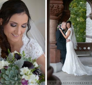 Katie's Wedding at the Hotel Northampton